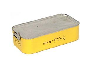 「缶入りカステラ」(1974年)