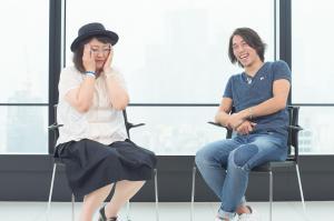 スケオタ熱狂「ユーリ!!! on ICE」の魅力 久保ミツロウ×無良崇人