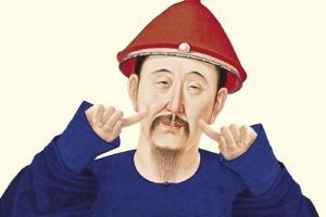 中国の故宮、大胆すぎる「萌え化」 皇帝が...