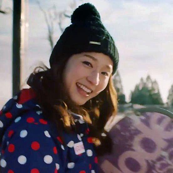 五ヶ瀬ハイランドスキー場の2017シーズンCM『目指せ4万人!』