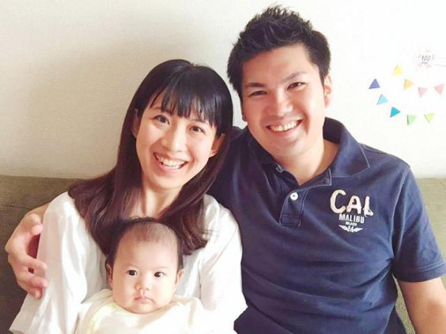今では亜衣ちゃんもすくすく!100日記念のお写真。