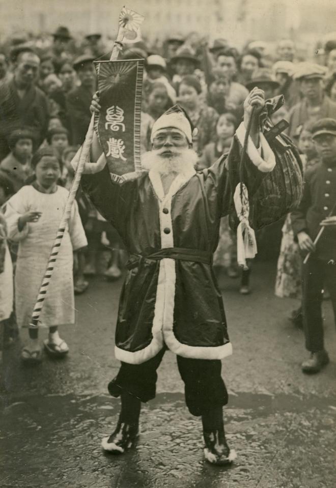 1928年11月14日、大阪市