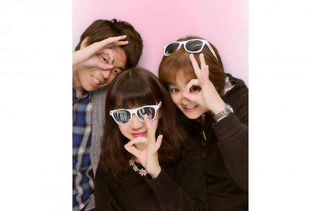 起案したのは、SMAPファンの会社員の石田久美子さんと、主婦の鈴木靖子さん、会社員の佐藤亮さん