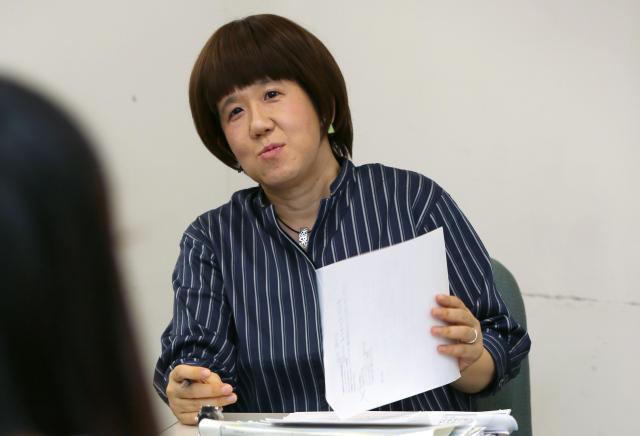 深澤真紀さん