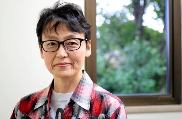 50歳で東大合格した主婦の安政真弓さん(下の出典から体験記をお読みいただけます)