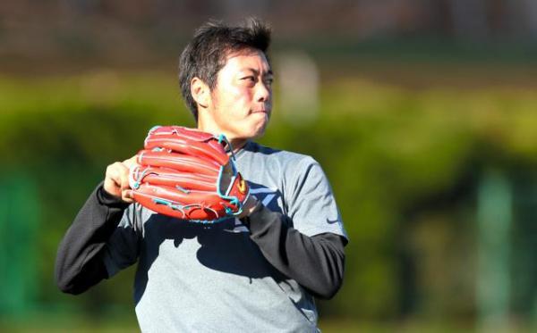 大阪体育大に進んだ上原浩治さん(下の出典から体験記をお読みいただけます)