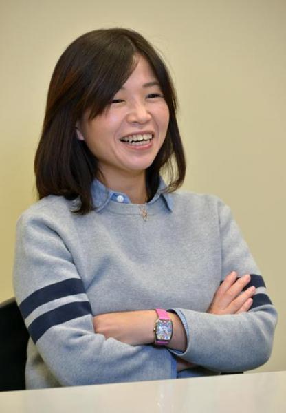 千葉大に進んだ大久保佳代子さん(下の出典から体験記をお読みいただけます)