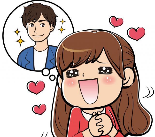 ハイスペックなイケメンがダメな私を愛してくれるのが、恋愛漫画の王道(画像はイメージです)