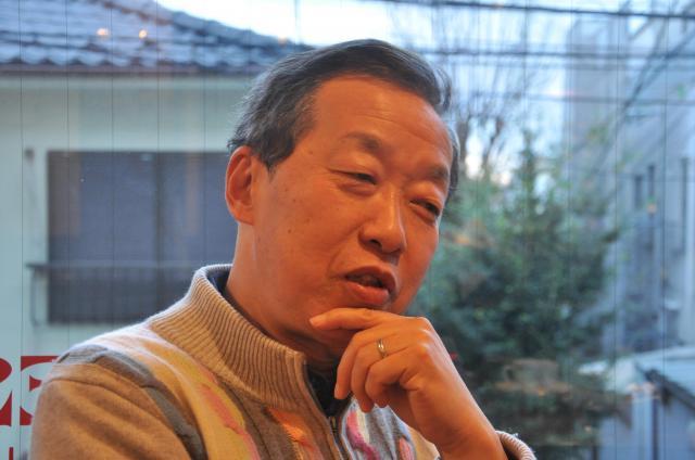 宗教学者の島田裕巳さん