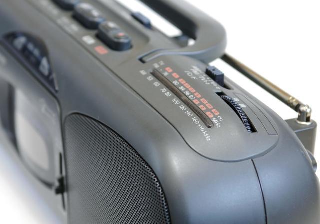 勉強のため聞いたというラジオの深夜放送