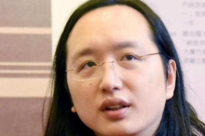 台湾の異色閣僚、唐鳳氏