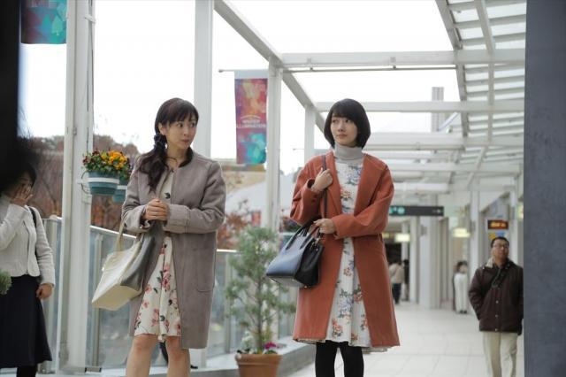 娘を苦しめるのは暴力や暴言のような行為ばかりでないという=NHK提供