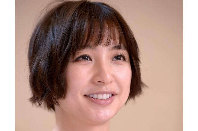3月11日生まれの篠田麻里子さん=西田裕樹撮影