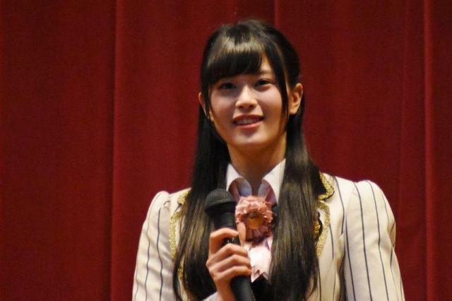選抜総選挙は3年連続ですべて「圏外」。今後のランクインが課題だった田北香世子さん