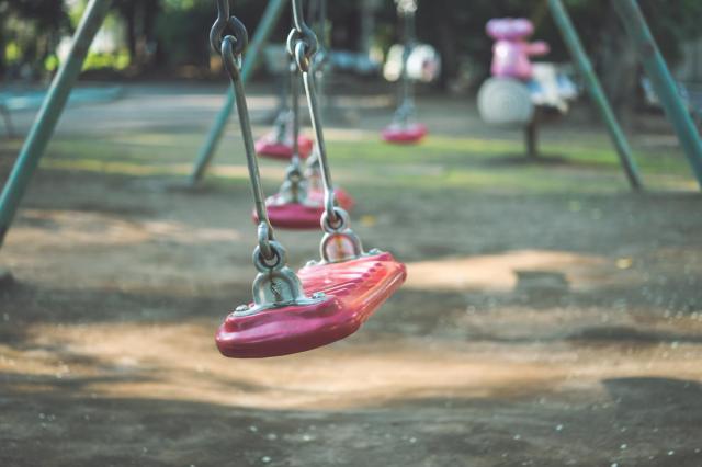 「もし父親になったら、我が子の友だちと接するのが怖いです」と語る中島さん ※画像はイメージです