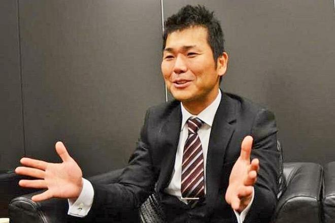 次々に買収を進めるRIZAPグループ。瀬戸健社長は「ライザップ経済圏を目指す」と語る