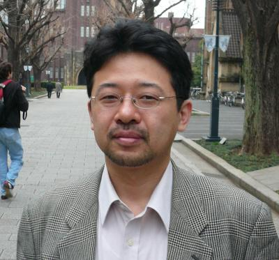 東京大学の赤川学准教授