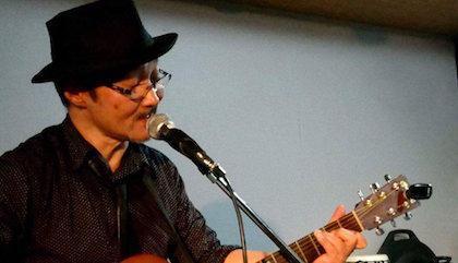 佐藤さんはミュージシャンとして著作権に関わってきた