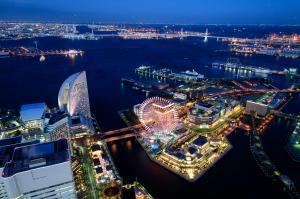 夜景まとめ記事、プロの写真家と検証したら…これ横浜?青森だよ!