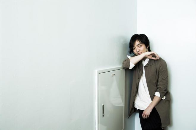 女性から男性まで、ファンの層が広い三浦さん=川田洋司撮影