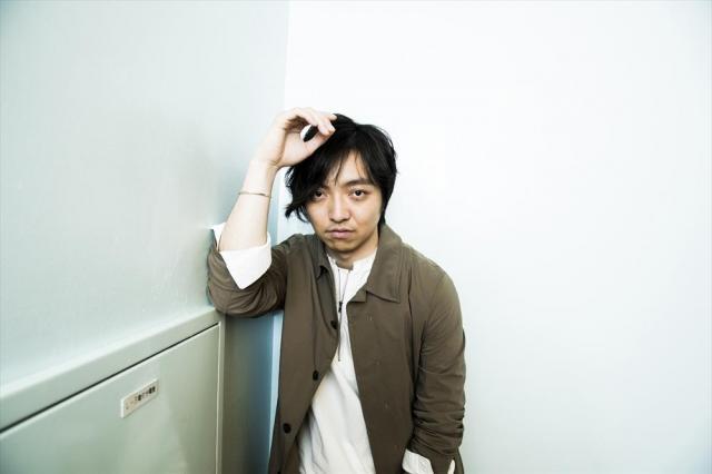 9歳でデビュー、変声期になり活動を休止した=川田洋司撮影