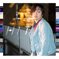 三浦大知さんの最新アルバム『HIT』