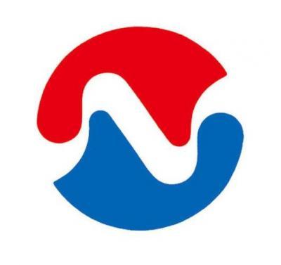 NISSINのロゴ(2代目)