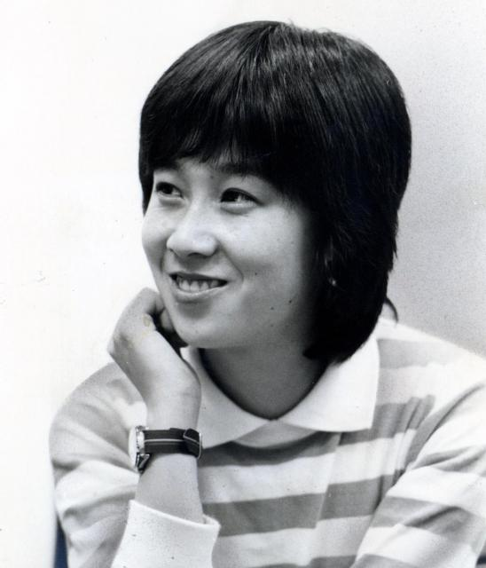1978年から「ひらけ!ポンキッキ」のおねえさんをつとめた高橋愛美さん