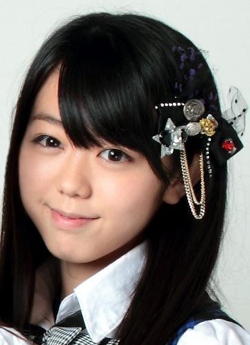 峯岸みなみさん=2010年6月17日