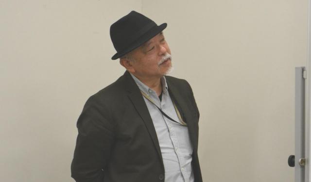 「超常現象専門記者」の皆神龍太郎さん