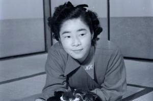 サザエさんが生まれた日、長谷川町子さん似...