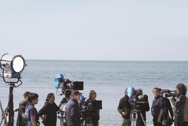 (c)2017映画「追憶」製作委員会降旗康男監督と木村大作キャメラマンのコンビで、数々の名作を生み出してきました