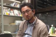 香港科技大に移籍する一橋大の川口康平さん
