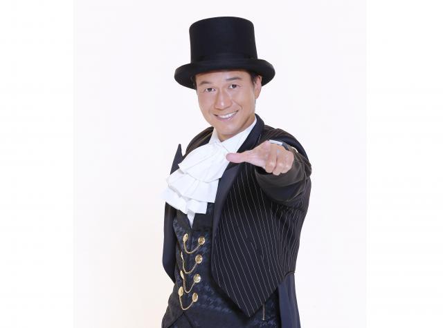 たかはしごうさん © KING RECORD CO.,LTD.