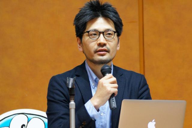 『ネットメディア覇権戦争 偽ニュースはなぜ生まれたか』の著者、藤代さん