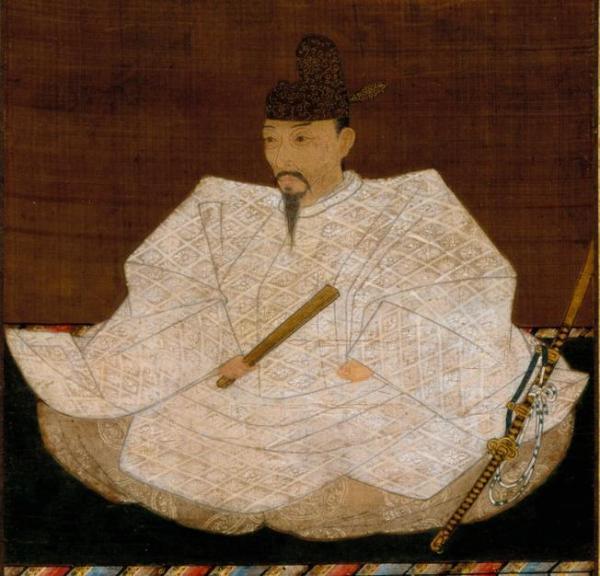 (2017年調査)韓国で2位、中国で10位の知名度だった豊臣秀吉=神戸市立博物館蔵