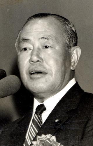 (2017年調査)韓国で4位の知名度だった田中角栄元首相
