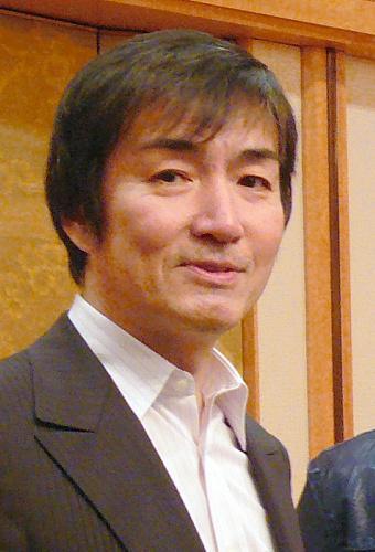 (2017年調査)中国で7位の知名度だった東野圭吾氏