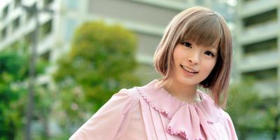 きゃりーぱみゅぱみゅさん。増田さんは彼女のデビュー初期、プロモーションビデオ(PV)の美術を担当した
