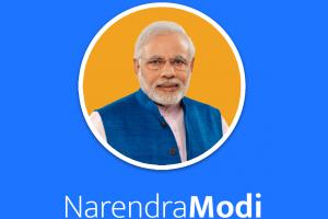 インドの首相が作った最強アプリ SNS熱心のあまり…てんこ盛り機能