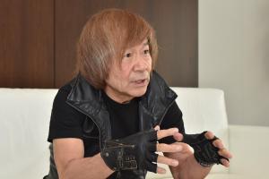 「ギャバン」「キン肉マン」…歌手・串田アキラが語るヒーローの条件