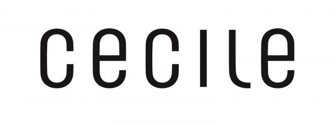 現在のセシールのロゴ