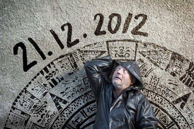 マヤ予言は世界中の人々が振り回された(画像はイメージです)
