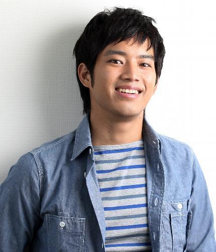 リポビタンDの過去CMに出演していた三浦貴大さん