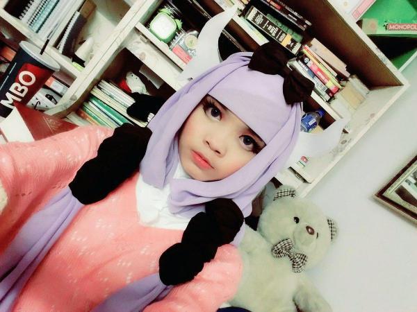 Ai Nuruiさん