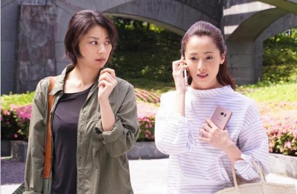 ドラマ「母になる」より=日本テレビ提供