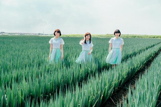 Negiccoは結成15年目を迎える7月20日、ベストアルバムをリリースする