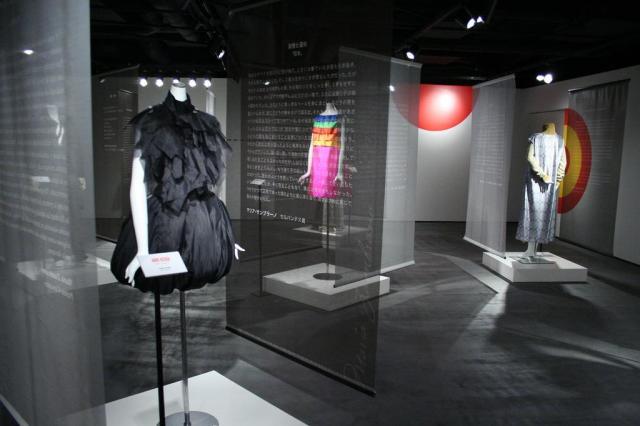 「セルバンテス文化センター東京」のギャラリー。年間を通じてスペイン語圏文化の展覧会が開催されています。