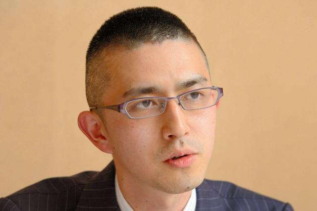 憲法学者で首都大学東京の木村草太教授