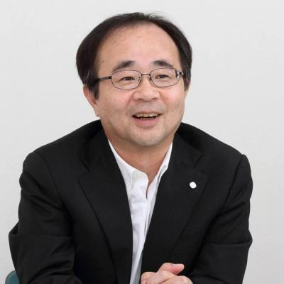 投稿の筆者で、現在はパソナキャリアでキャリア支援事業部門の担当部長を務めている室田善弘さん